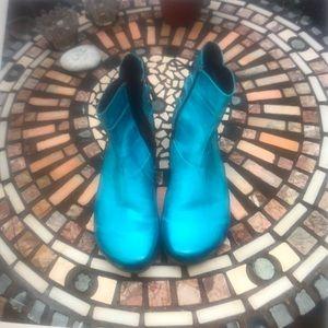 Jafa Boots 9 1/2